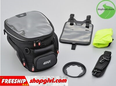 Túi cài nắp bình xăng Givi XS320