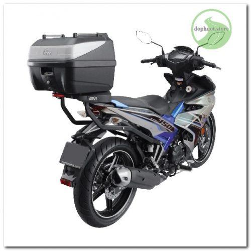 thùng xe máy b32n=adv