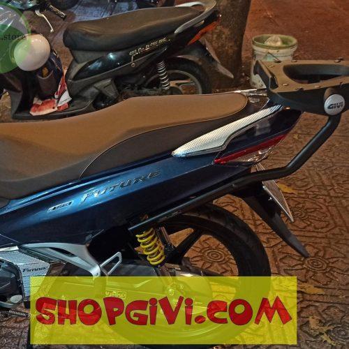 Baga Givii HRV xe Honda Future 125