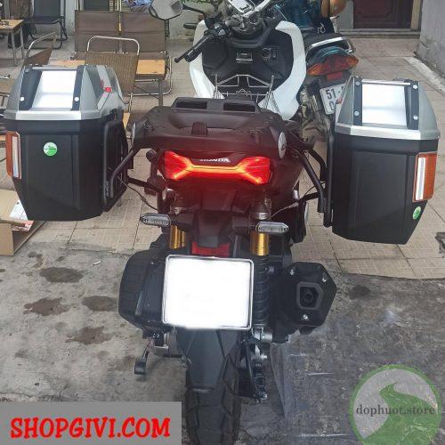Baga găn thùng hông Givi SBL ADV 150